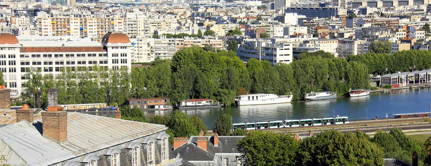 Our top destinations for meals out in Boulogne-Billancourt