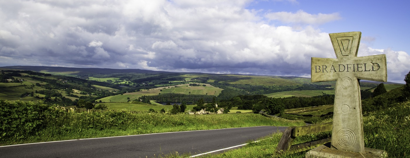 Day trips from Sheffield