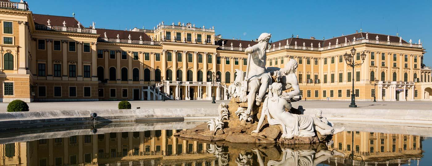 Castello di Schönbrunn: Come Visitarlo e Dove Alloggiare