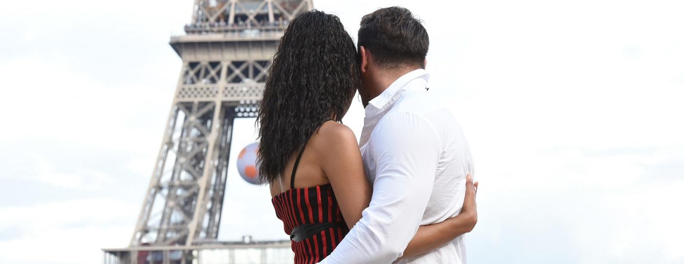Anniversario Matrimonio Weekend.Idee Per Anniversario Weekend Romantico A Parigi