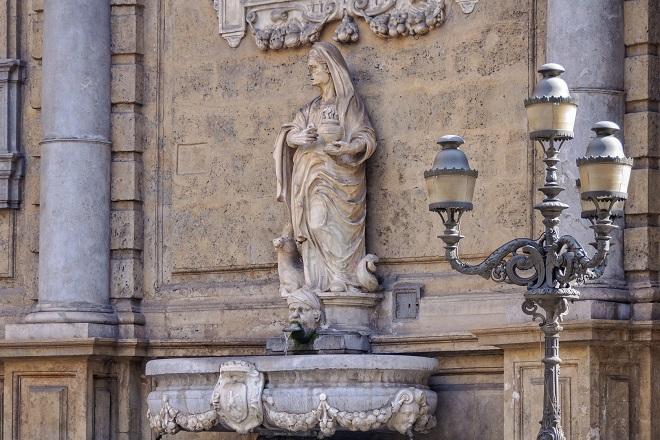 Quattro Canti Palermo Il Cuore Della Città