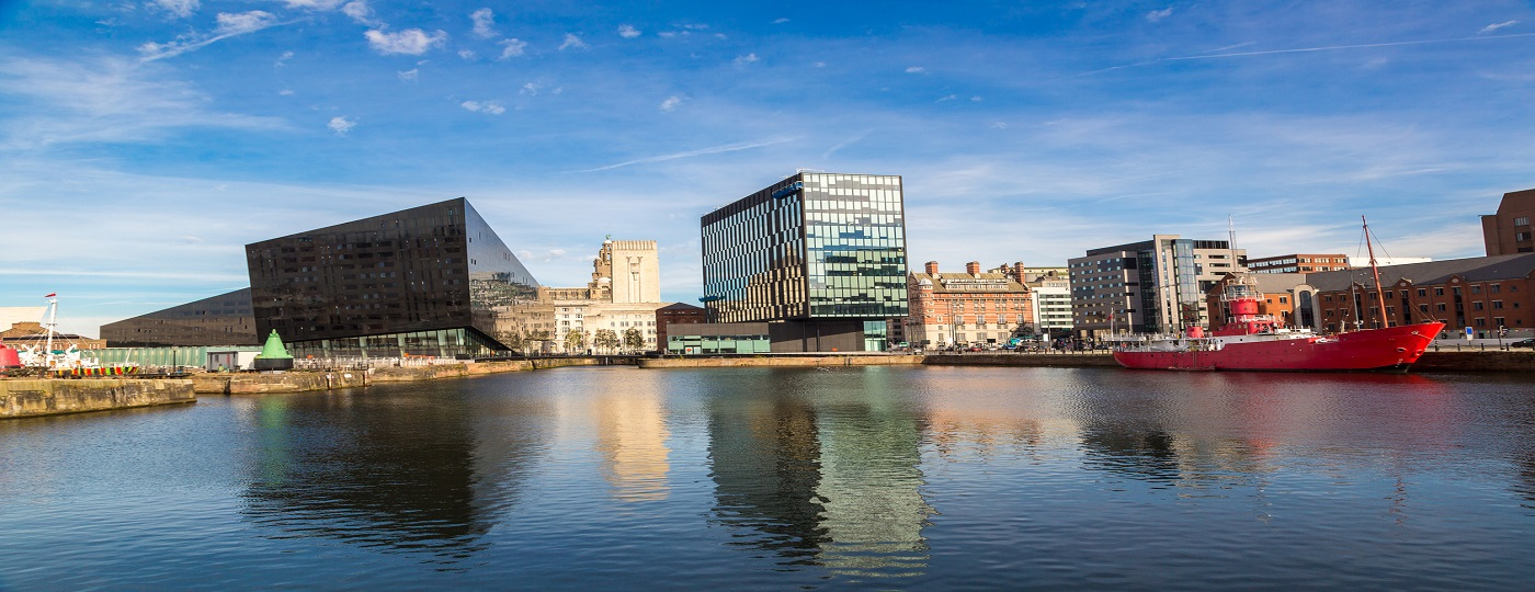 Hotels Near Baltic Triangle Liverpool