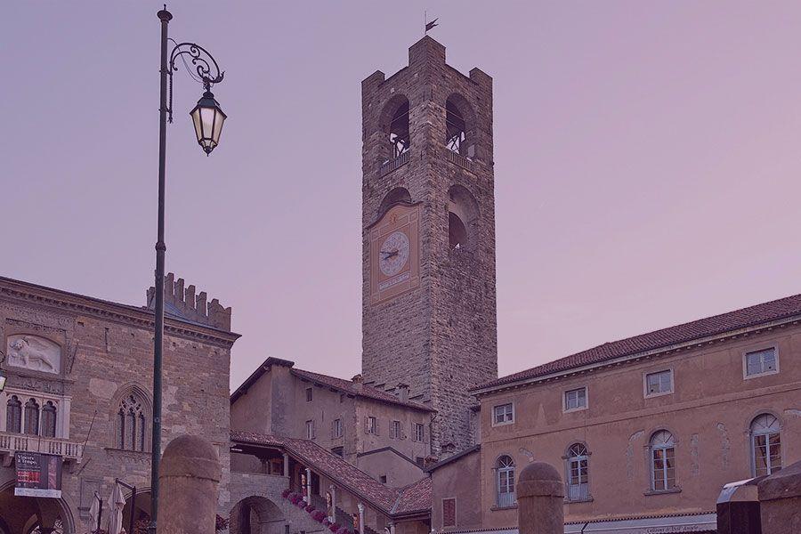 Storie di Bergamo - I 7 COLLI DI BERGAMO - Mercure Local Stories