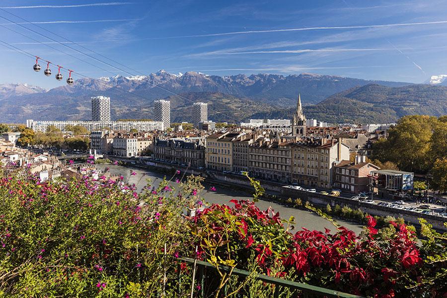Voyagez En France Avec Les Mercure Local Stories Pour Guide