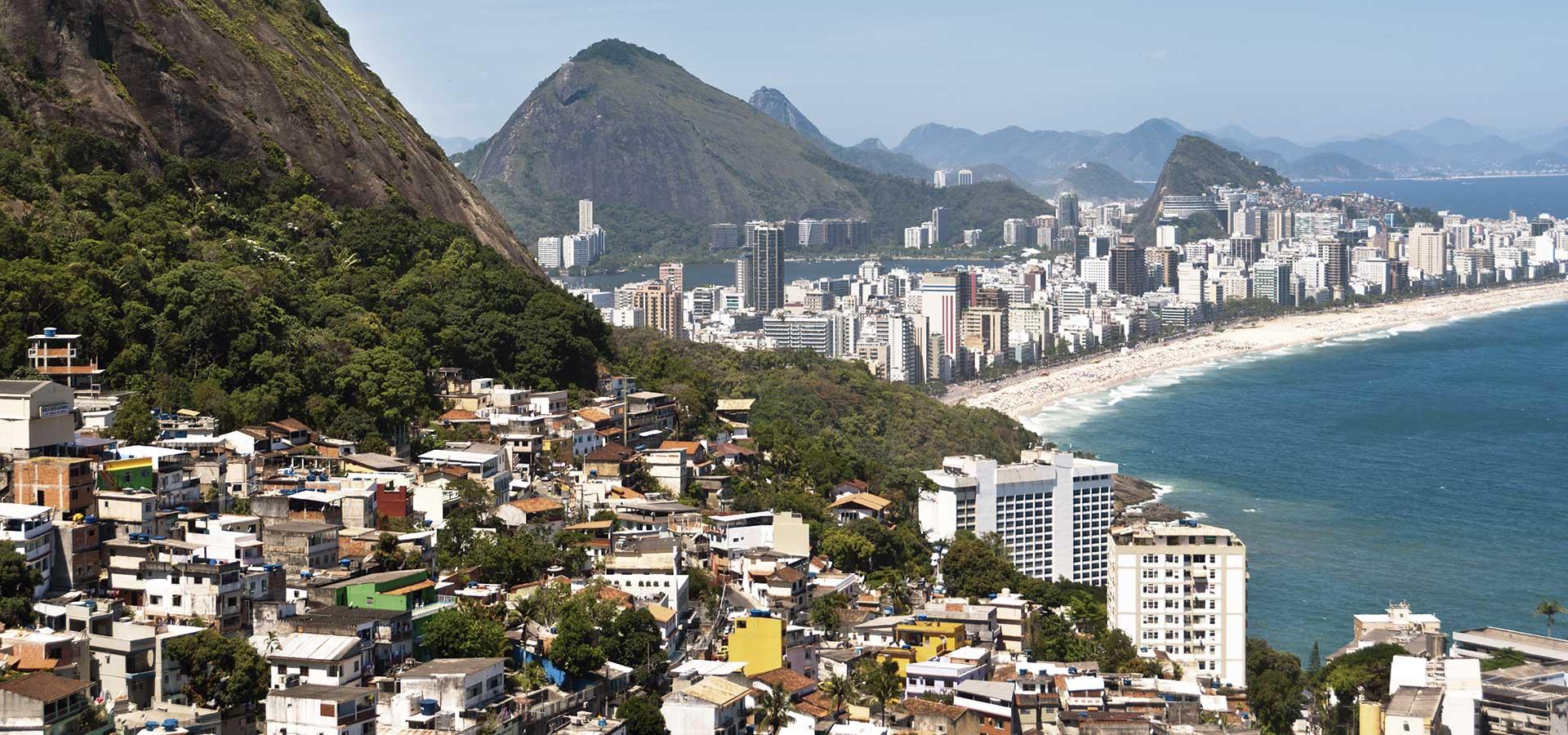 Anécdotas sobre Rio De Janeiro - CIUDAD INTELIGENTE - Mercure Local Stories