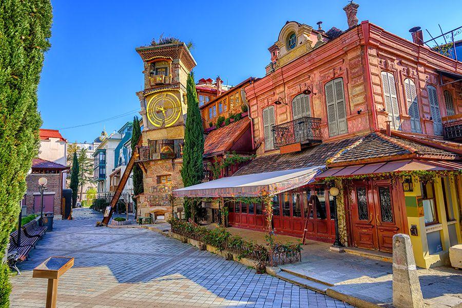 Afbeeldingsresultaat voor Tbilisi