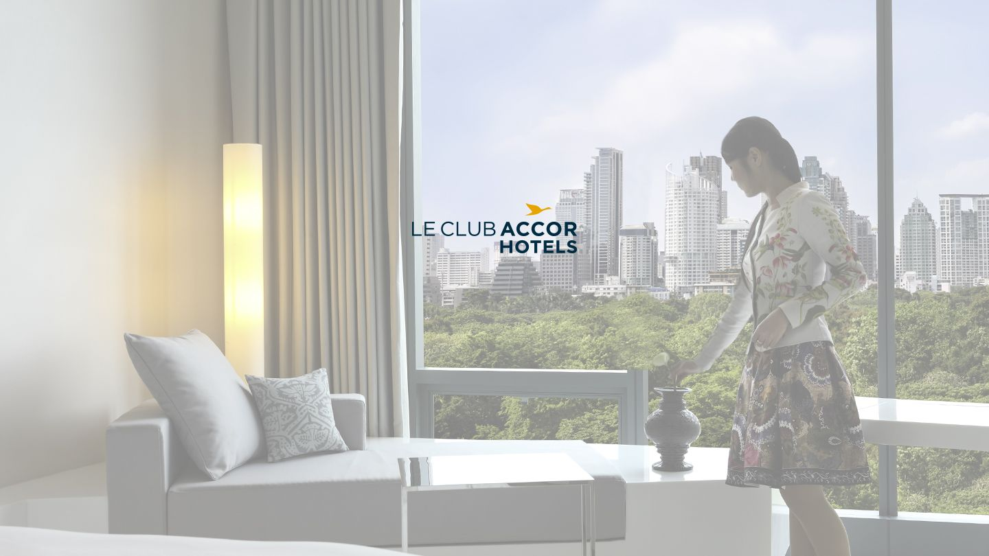 Renov & Co Les Herbiers book a 3 or 4-star hotel at the best price - mercure america
