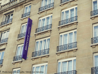 Mercure London Hyde Park Hotel (Opening June 2016)